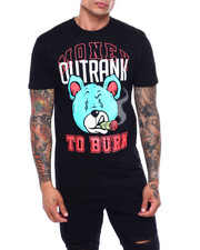 OUTRANK - Money To Burn Tee-2382453