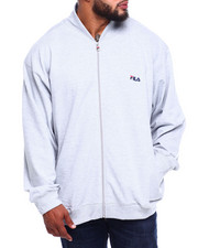 Track Jackets - Zip Trim Track Jacket (B&T)-2382746
