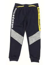 Sweatpants - Fleece Joggers (4-7)-2382027