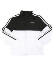 Activewear - Color Block Tricot Jacket (8-20)-2382273