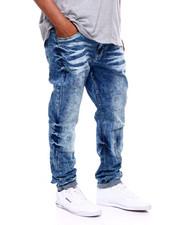 Big & Tall Faves - Stretch Rip & Repair Denim Jean (B&T)-2381466