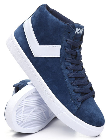 PONY - Classic High Sneakers
