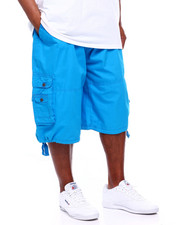 Shorts - Makobi Twill Cargo Short (B&T)-2380229