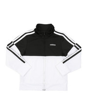 Adidas - Color Block Tricot Jacket (2T-7)-2382251