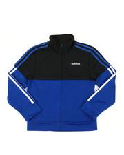 Adidas - Color Block Tricot Jacket (8-20)-2382268