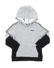 Adidas - Core Tape Pullover Hoodie (2T-7)-2382215