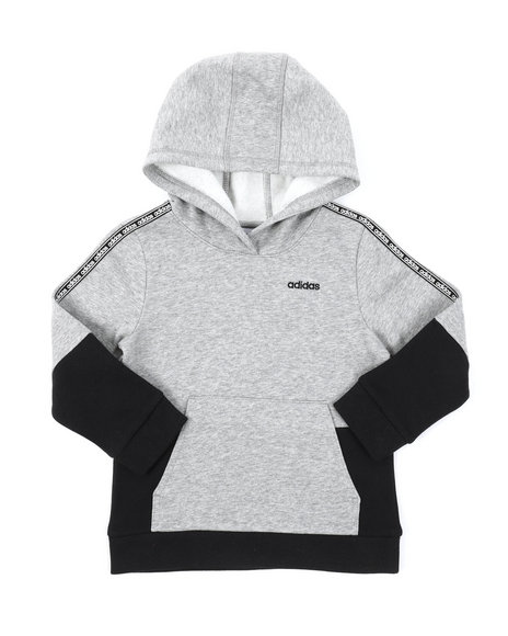 Adidas - Core Tape Pullover Hoodie (2T-7)