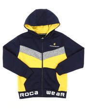 Rocawear - Fleece Hoodie (8-20)-2382062