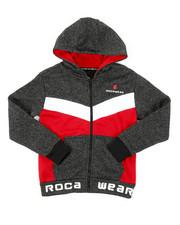 Rocawear - Fleece Hoodie (8-20)-2382077
