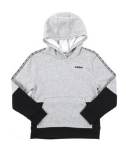 Adidas - Core Tape Pullover Hoodie (8-20)-2382227
