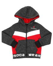 Rocawear - Fleece Hoodie (4-7)-2382072