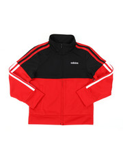 Boys - Color Block Tricot Jacket (2T-7)-2382244