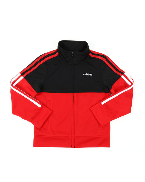 Adidas - Color Block Tricot Jacket (2T-7)