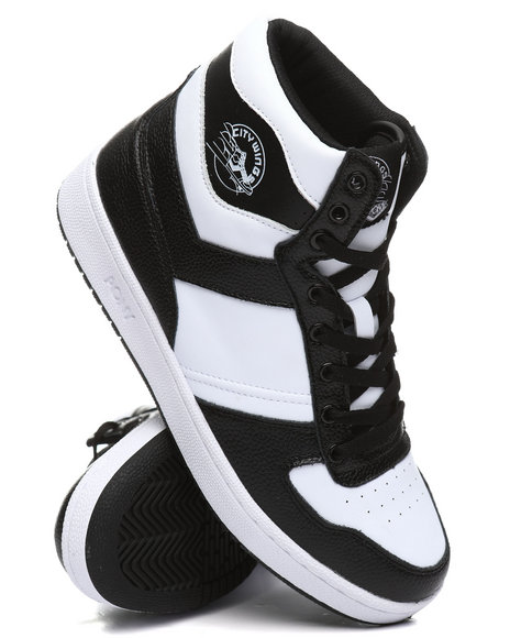 PONY - City Wings High Sneakers