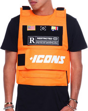 Hudson NYC - Icon Reflective Vest-2373128