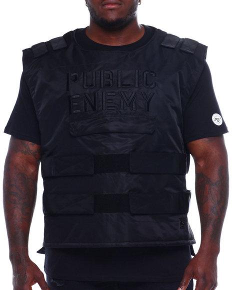 Makobi - Makobi Public Enemy Vest (B&T)