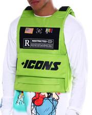 Hudson NYC - Icons Vest-2371998