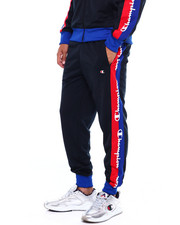 Pants - CHAMPION TAPED TRACK PANT-2383600