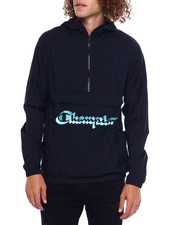 Champion - ABSTRACT SHADOW ANORAK-2383510