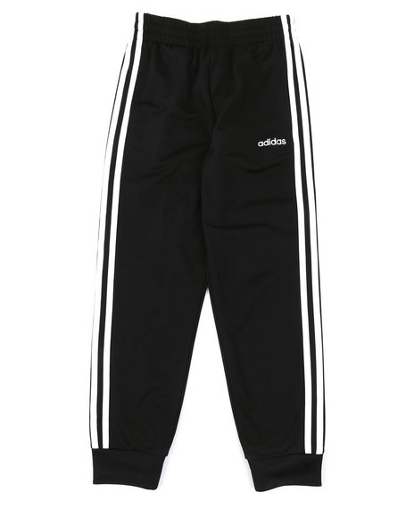 Adidas - Tricot Core Jogger Pants (8-20)