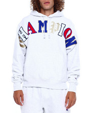 Champion - REVERSE WEAVE PULLOVER HOODIE-2383501