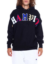 Champion - REVERSE WEAVE PULLOVER HOODIE-2383504