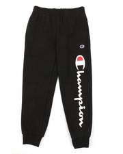 Sweatpants - Classic CVC Jogger Pants (8-20)-2383812