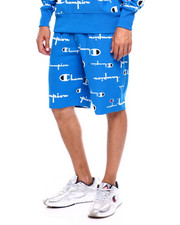 Champion - REVERSE WEAVE CUT OF SHORT AOP-2383585