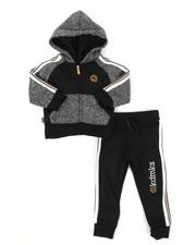 Sets - 2 Pc Hoodie & Jogger Pants Set (2T-4T)-2383827