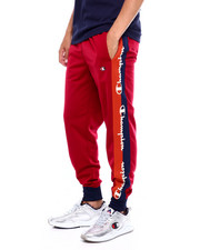 Champion - CHAMPION TAPED TRACK PANT-2383596