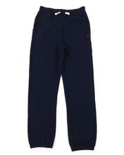 Sweatpants - Collection Fleece Pants (8-20)-2383934