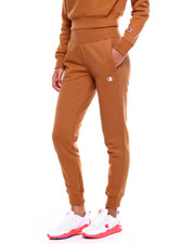 "Womens-Fall - Reverse Weave Jogger-Left Leg Small ""C""-2383629"