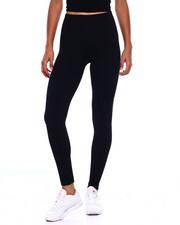 Fashion Lab - High Waisted Seamless Legging-2383792