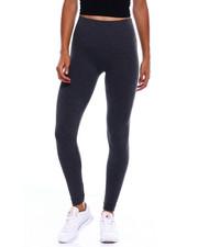 Fashion Lab - High Waisted Seamless Legging-2383789