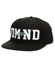 Diamond Supply Co - DMND Snapback Hat-2383377