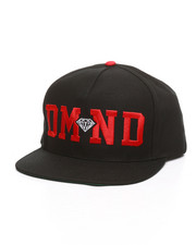 Diamond Supply Co - DMND Snapback Hat-2383364