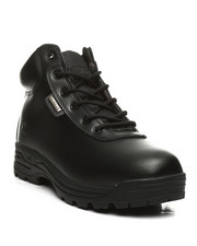 Mountain Gear - Leather Lace-Up Boots-2384709