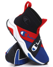 Sneakers - Rally Crossover Sneakers (4-7)-2384661