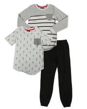 Sets - 3 Piece Knit Set (4-7)-2383822