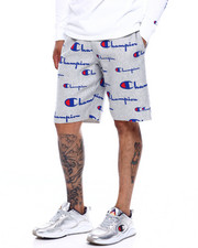 Champion - REVERSE WEAVE CUT OF SHORT AOP-2384080