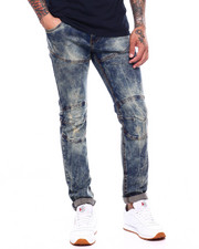 Marc Ecko Collection - Destructed moto jean-2384299