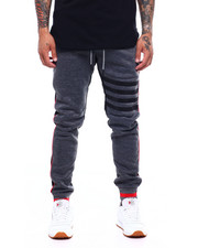 Buyers Picks - Bar Stripe Sweatpant-2384361