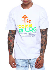 LRG - 20th Anniversary Life Colors Tee-2385169
