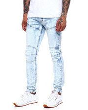 Marc Ecko Collection - Destructed moto jean-2384286