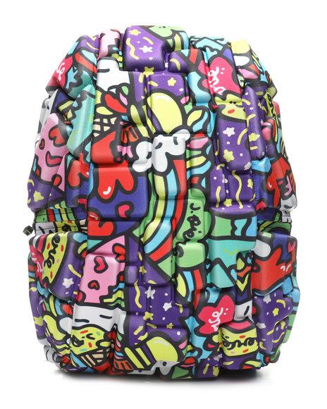 MADPAX - Blok Artipacks Heart 2 Heart Backpack