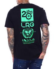 LRG - 20th Anniversary WHOLE WORLD TEE Back Hit-2385266