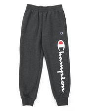 Sweatpants - Classic CVC Jogger Pants (8-20)-2384581