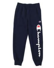 Boys - Classic CVC Jogger Pants (8-20)-2384586