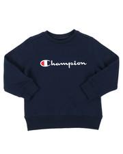 Sweatshirts & Sweaters - Classic Script CVC Sweatshirt (4-7)-2385021