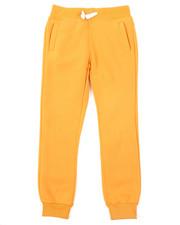 Boys - Solid Fleece Pants (8-20)-2385060